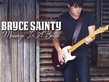 Bryce Sainty 2011 Brand New Star
