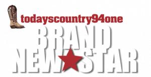 Brand New Star Logo