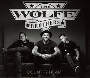 Wolfe Brothers Country Music Band