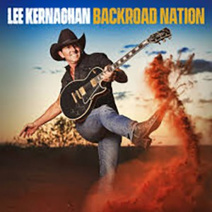 Lee Kernaghan Backroad Nation Album Cover